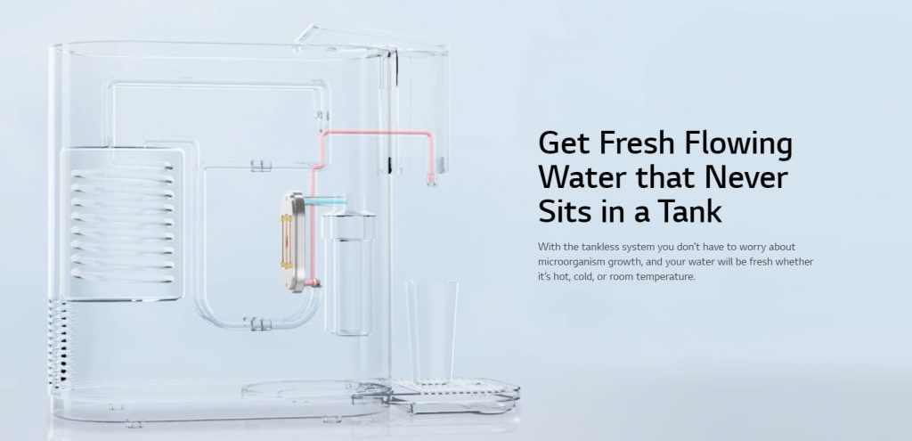 uv water filtration systems for home