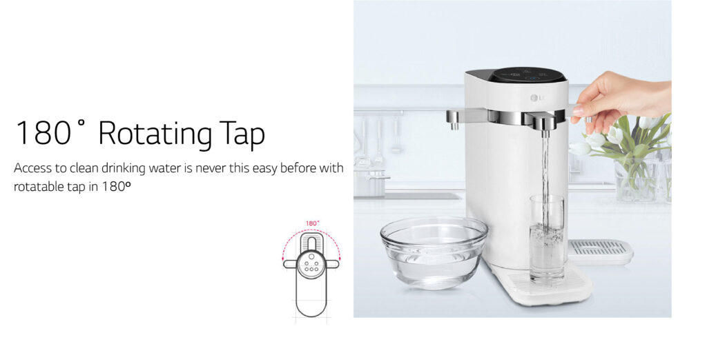 drinking water filter for home