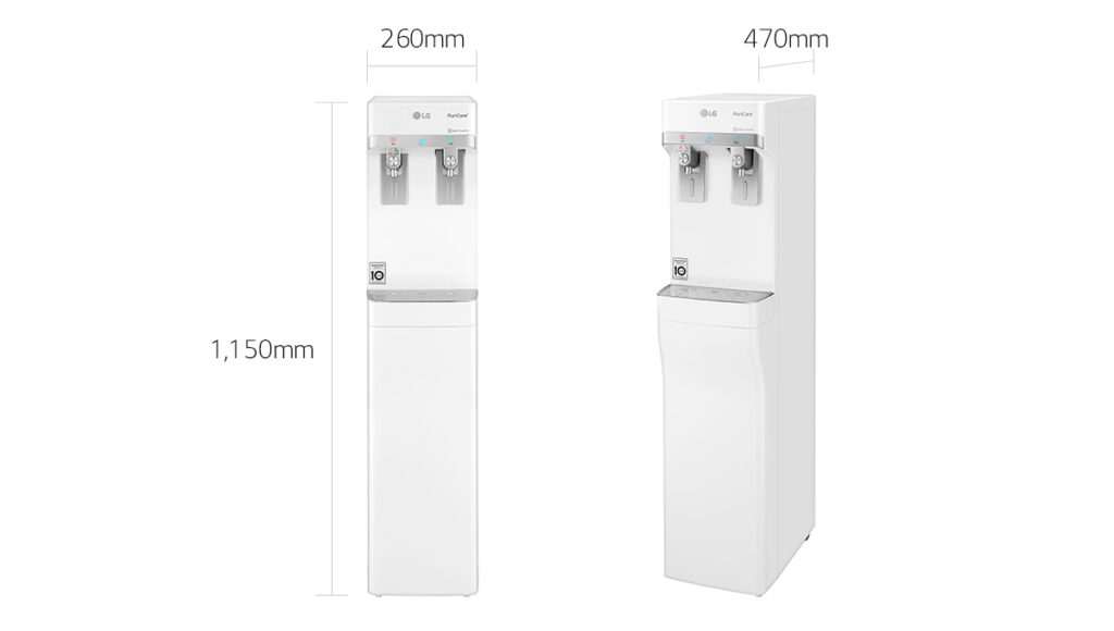 Home and Office Drinking Water Filtration Systems