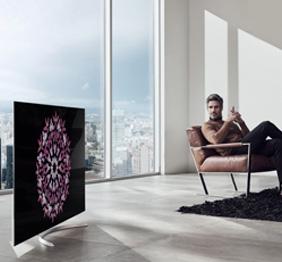 LG Audio Entertainment Devices