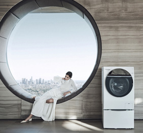 LG Home Appliance and Water Filter