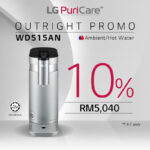 lg puricare promotion-WD515AN