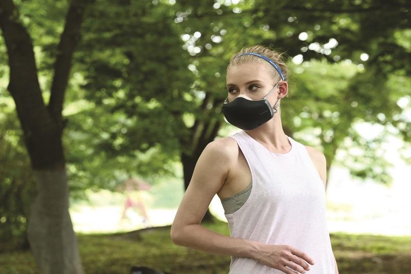 LG PuriCare mask buy online,LG Puricare Face Mask, LG PuriCare mask Review,LG's New PuriCare Face Mask,