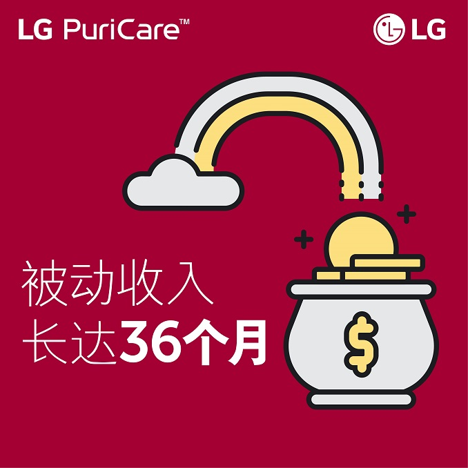 lg puricare sales executive, lg puricare sales agent income, lg puricare sales commission